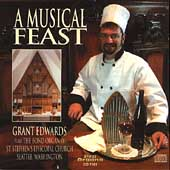 A Musical Feast / Grant Edwards