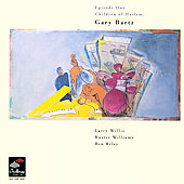 Gary Bartz: Episode One Children of Harlem