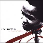 Lou Rawls: Love Songs [The Right Stuff]