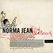 Norma Jean (Rock): O God, The Aftermath
