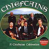 The Chieftains: A Chieftains Celebration (Collectables)