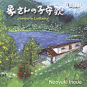 Jimbo's Lullaby - Mozart, Bach, Schubert / Inoue