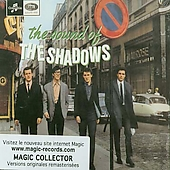 The Shadows: The Sound of the Shadows