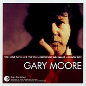 Gary Moore: The Essential