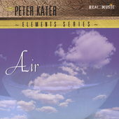 Peter Kater: Elements Series: Air