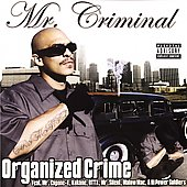 Mr. Criminal: Organized Crime [PA]