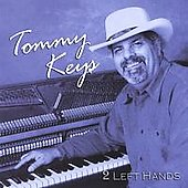 Tommy Keys: 2 Left Hands *