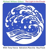 Michael William Gilbert: The Light in the Clouds