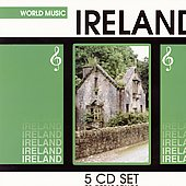 Various Artists: World Music: Ireland [Box]