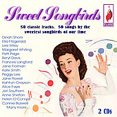 Various Artists: Sweet Songbirds