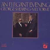 George Shearing: An Elegant Evening