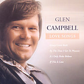 Glen Campbell: Country Classics [EMI]