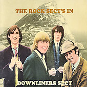 The Downliners Sect: The Rock Sect's In [Bonus Tracks]