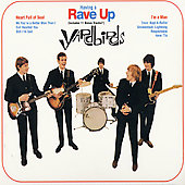 The Yardbirds: Having a Rave Up [Germany Bonus Tracks] [Remaster]