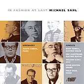 In Fashion At Last - Michael Sahl