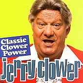 Jerry Clower: Classic Clower Power