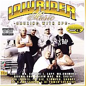 Various Artists: Lowrider Music: Cruzing with HPG [PA]