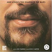 Mike Longo: 900 Shares of the Blues