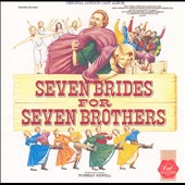 Original Soundtrack: Seven Brides for Seven Brothers (Original London Cast)