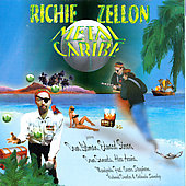 Richie Zellon: Metal Caribe