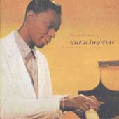 Nat King Cole: The Piano Style of Nat King Cole