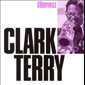 Clark Terry: Storyville Masters of Jazz