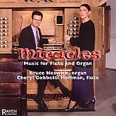 Miracles - Pinkham, Near, et al / Neswick, Hoffman