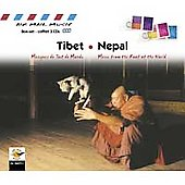 Nyingmapa Monks and Nuns of Wishfulfilling Center Monastery: Tibet/Nepal: Music from the Roof of the World