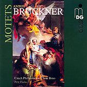 Bruckner: Motets / Fiala, et al