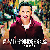 Fonseca: Coraz&#243;n [Limited]