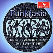 Funktasia - Browning: Pure Sweat, etc;  Tipei / Confluences