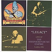 John Lees: Legacy: Live at Shepherds Bush Empire 2006 *