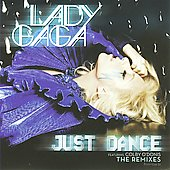 Lady Gaga: Just Dance [Maxi Single]