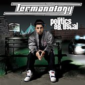 Termanology: Politics as Usual [PA] [Digipak]