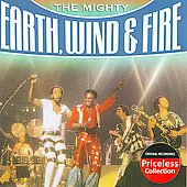 Earth, Wind & Fire: The Mighty Earth, Wind and Fire