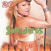Various Artists: 20 Sonideros Calientes