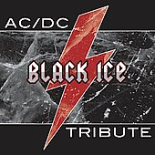 The Tribute All Stars: AC/DC's Black Ice Tribute