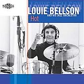 Louie Bellson: Hot