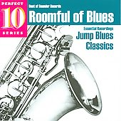 Roomful of Blues: Jump Blues Classics: Essential Recordings