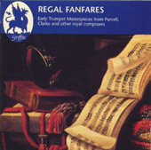 Regal Fanfares