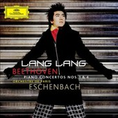 Beethoven: Piano Concertos Nos. 1 & 4 [CD+DVD]