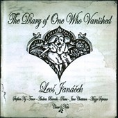 Leos Janacek: The Diary Of One Who Vanished / Stephen Ng