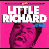 Little Richard: The Georgia Peach