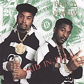 Eric B. & Rakim: Rarities Edition: Paid in Full *