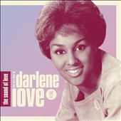 Darlene Love: The Sound of Love: The Very Best of Darlene Love