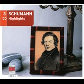 Schumann Highlights / Songs & Piano Works