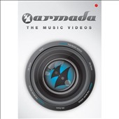 Various Artists: Armada: The Music Videos
