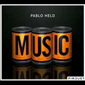 Pablo Held: Music [Digipak]