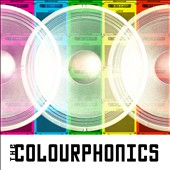 The Colourphonics: The Colourphonics