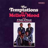 The Temptations (R&B): In a Mellow Mood